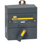 Электропривод IEK ЭП-32/33 230В