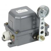 Выключатель концевой IEK КУ-701 У1 рычаг с роликом 10А IP44 2 эл. цепи