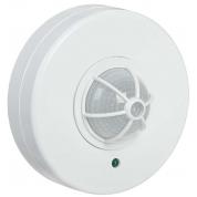 Датчик движения IEK ДД-024 1100Вт 120-360град 6м IP33 белый
