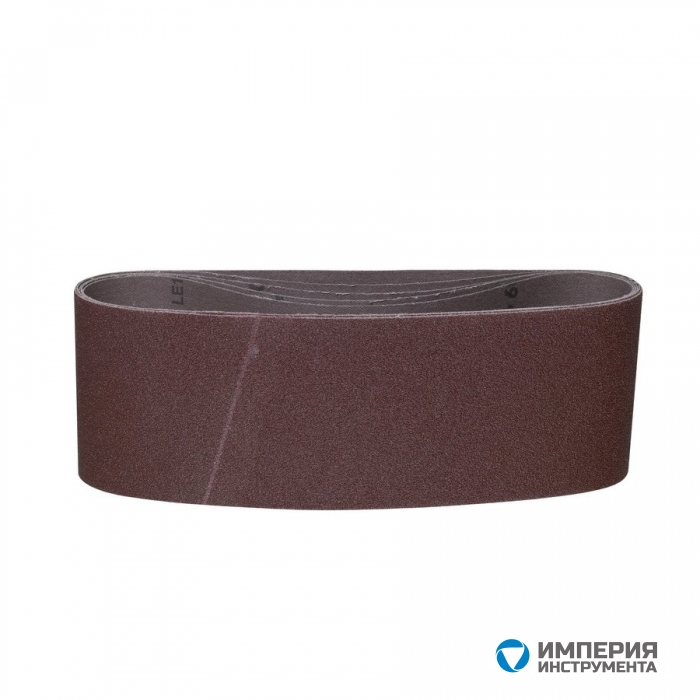 Шлифовальная лента Milwaukee 100 x 620 мм/ зерно 100 (5шт)