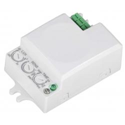 Датчик движения IEK ДД-МВ401 500Вт 360град 8м IP20 белый