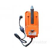Электродвигатель Vektor VEKTOR-2200 с УЗО