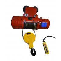 Электрическая таль Vektor CD5-12