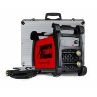 Сварочный аппарат Telwin TECHNOLOGY 236 XT+ACX+ALU C.CASE
