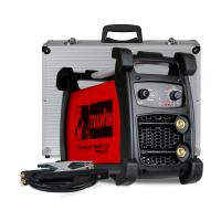 Сварочный аппарат Telwin TECHNOLOGY 238 XT CE/MPGE+ACX+ALU C.CASE