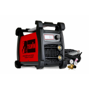 Сварочный аппарат Telwin ADVANCE 227 XT MV/PFC VRD TIG DC-LIFT+TIG ACCESSORIES