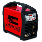 Сварочный аппарат Telwin TECHNOLOGY TIG 230 DC-HF/LIFT 230V