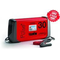 Зарядное устройство Telwin PULSE 30 230V 6V/12V/24V