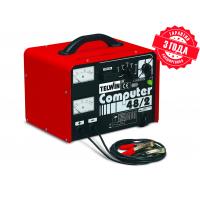 Зарядное устройство Telwin COMPUTER 48/2 PROF 230V 6--48V