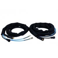Набор кабелей Telwin 4 м AQUA для SUPERMIG, INVERPULSE, ELECTROMIG