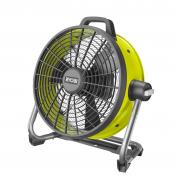Вентилятор аккумуляторный Ryobi R18F5-0 ONE+
