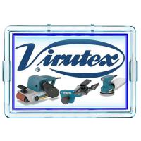 Фреза фасочная с опорным подшипником Virutex D 60 мм