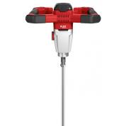 Аккумуляторный двухступенчатый перемешиватель с трехпозиционным переключателем скоростей вращения на 18,0 В