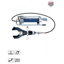Гидравлический инструмент для резки KLAUKE AS120FHP