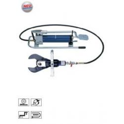 Гидравлический инструмент для резки KLAUKE AS65FHP