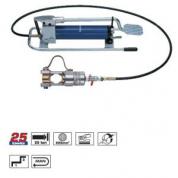 Гидравлический пресс-инструмент с ножным насосом KLAUKE HK252