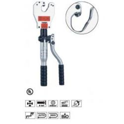 Ручной гидравлический пресс HK 60 VP, 10-240 мм2 KLAUKE HK60VP