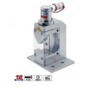 Гидравлический настольный пресс-инструмент, 6-185 мм2 KLAUKE THK18
