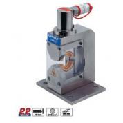 Гидравлический настольный пресс-инструмент, 6-300 мм2 KLAUKE THK22