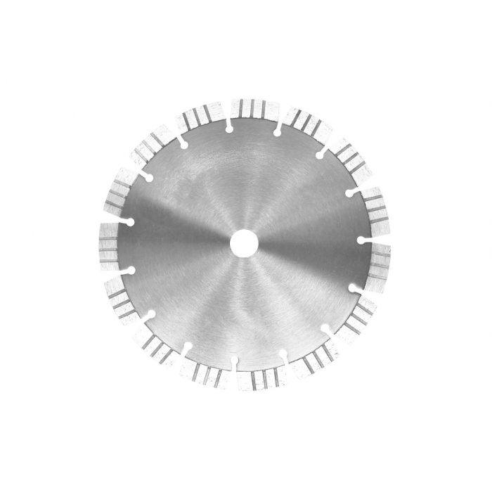Диск алмазный отрезной Dr. Schulze Laser 15 D230x22,2