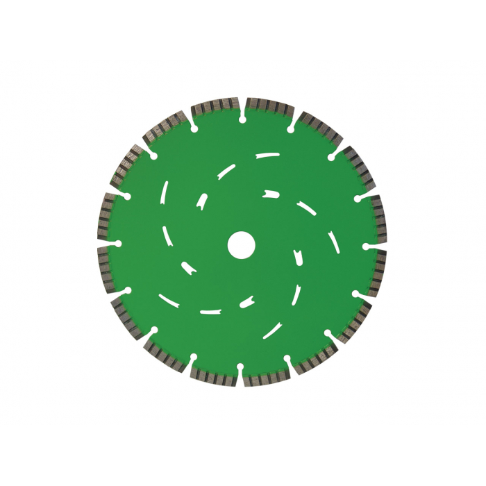 Диск алмазный Dr. Schulze Laser Extreme Cut D350x30/25,4