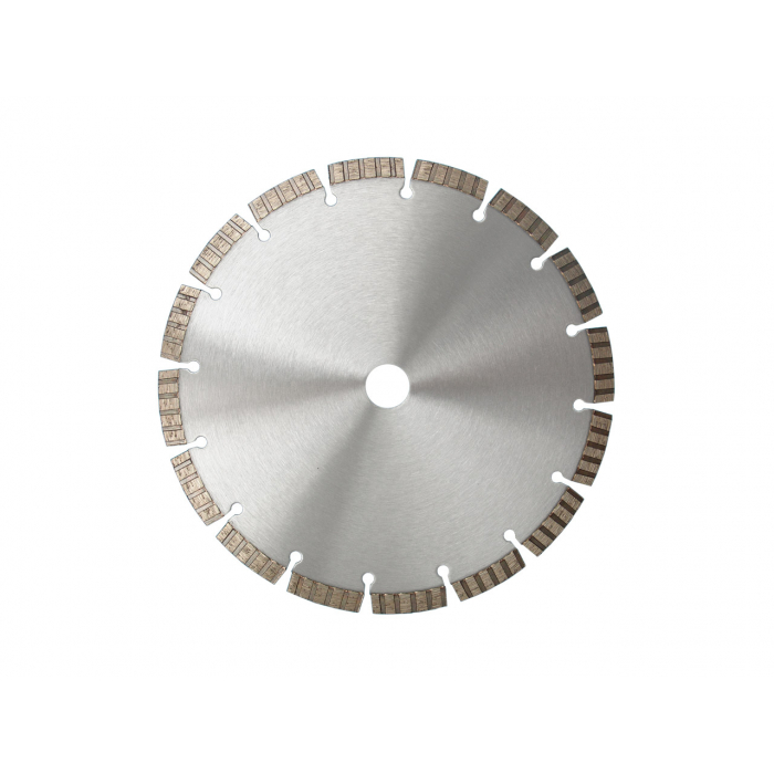 Диск алмазный Dr. Schulze Laser Turbo U D500х25,4