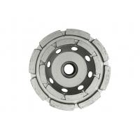 Двухрядная шлифовальная тарелка Dr. Schulze ST-2C Abrasive D100х22,2