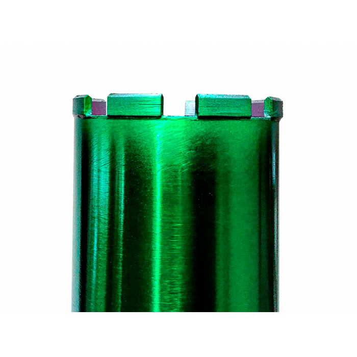 Коронка Super Premium Dr. Schulze D150 мм Ar 1.1/4'' L450 мм
