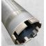 Сверлильная коронка Dr. Schulze Rapid Ø 102 мм, 1 1/4 UNC,  450 мм