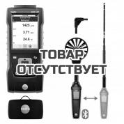 Комплект для вентиляции 1 с Bluetooth® - testo 440 delta P