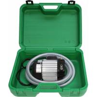 Вакуумный насос для откачки воздуха Leister Vacuum Pump