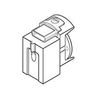 Насадка для стыкового V - образного шва Leister 10 мм
