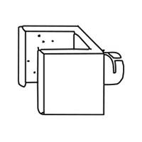 Решетчатая рефлекторная насадка Leister 150 х 130 мм