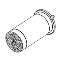 Нагревательный элемент Leister 230В, 2200Вт (20мм)