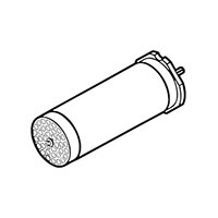 Нагревательный элемент Leister 230 В, 1550 Вт, для TRIAC S