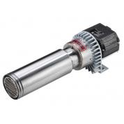 Высокотемпературный воздухонагреватель Leister LE 5000 HT