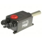 Воздухонагреватель Leister LHS 15 PREMIUM 230 В / 0,8 кВт