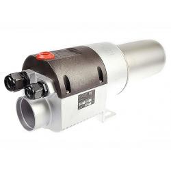 Воздухонагреватель Leister LHS 61S PREMIUM 3 х 400 В / 6 кВт