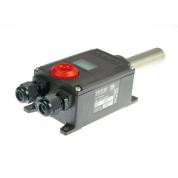 Воздухонагреватель Leister LHS 15 SYSTEM 230 В / 0,8 кВт