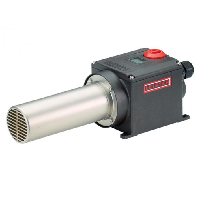 Воздухонагреватель Leister LHS 41L SYSTEM 400 В / 4,4 кВт