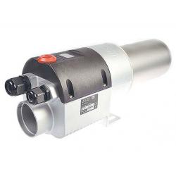 Воздухонагреватель Leister LHS 61S SYSTEM 3 х 400 В / 6 кВт