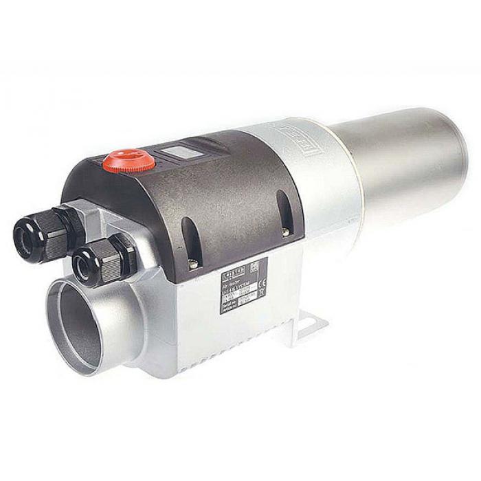 Воздухонагреватель Leister LHS 61L SYSTEM 3 х 400 В / 11 кВт