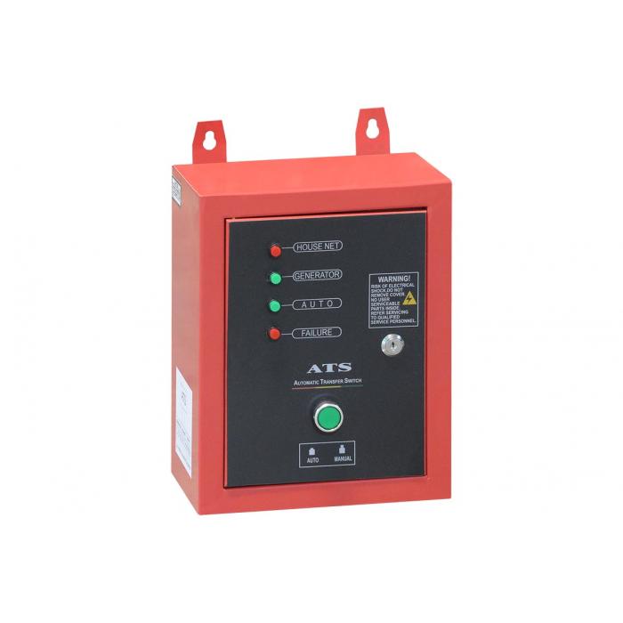 Блок АВР для дизельного генератора ТСС АВР-С TSS 8000D/400