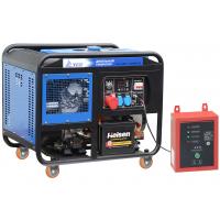 Дизельный генератор ТСС SDG 12000EH3A с АВР