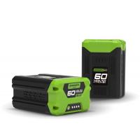 Аккумулятор GD-60 60V GREENWORKS G60B2