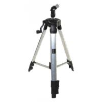 Штатив для лазерного уровня Zitrek TR-120 (аллюминий, резьба 5/8'', макс.высота 120см)