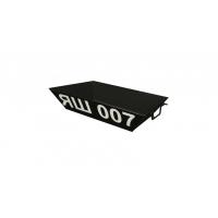 Ящик штукатура Zitrek (ЯШ-007)