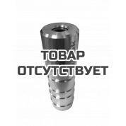 Сопло Вентури Zitrek КJVC-11.0 Композит,32х110 мм.