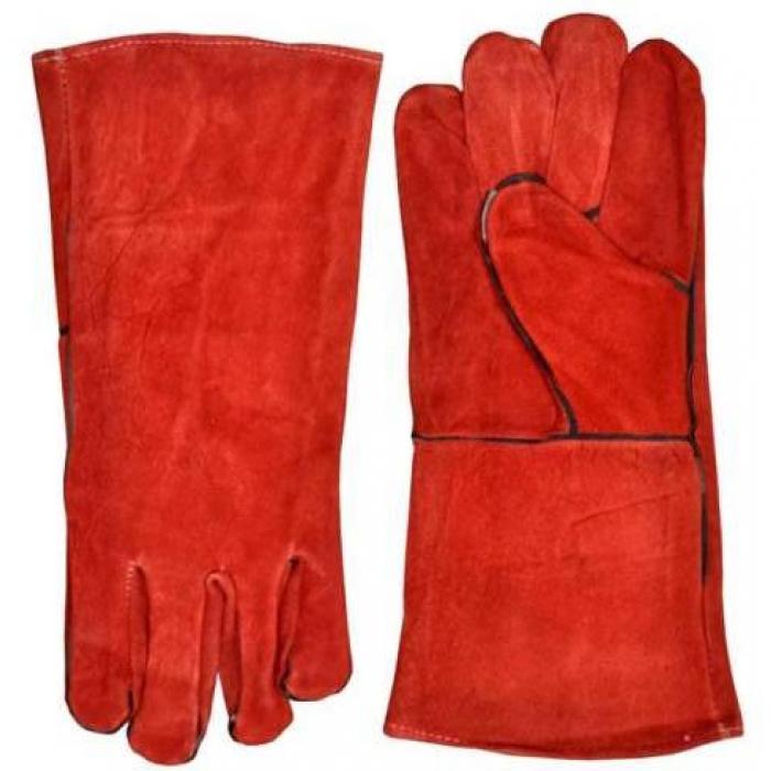 Перчатки пескоструйщика Zitrek