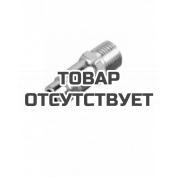 """Разъёмное соед.рапид наруж.резьба Zitrek U107 2М 1/4"""""""